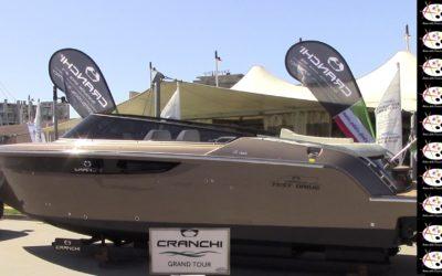 Cranchi Yacht Grand Tour 2019 – Noi c'eravamo!