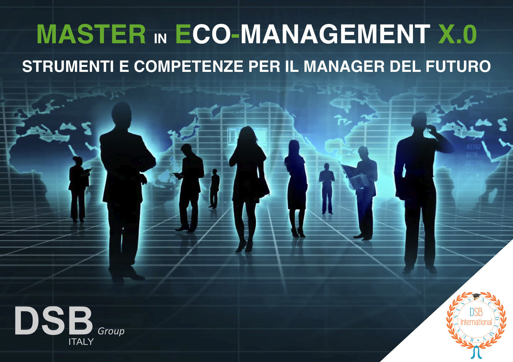Master in Eco Management