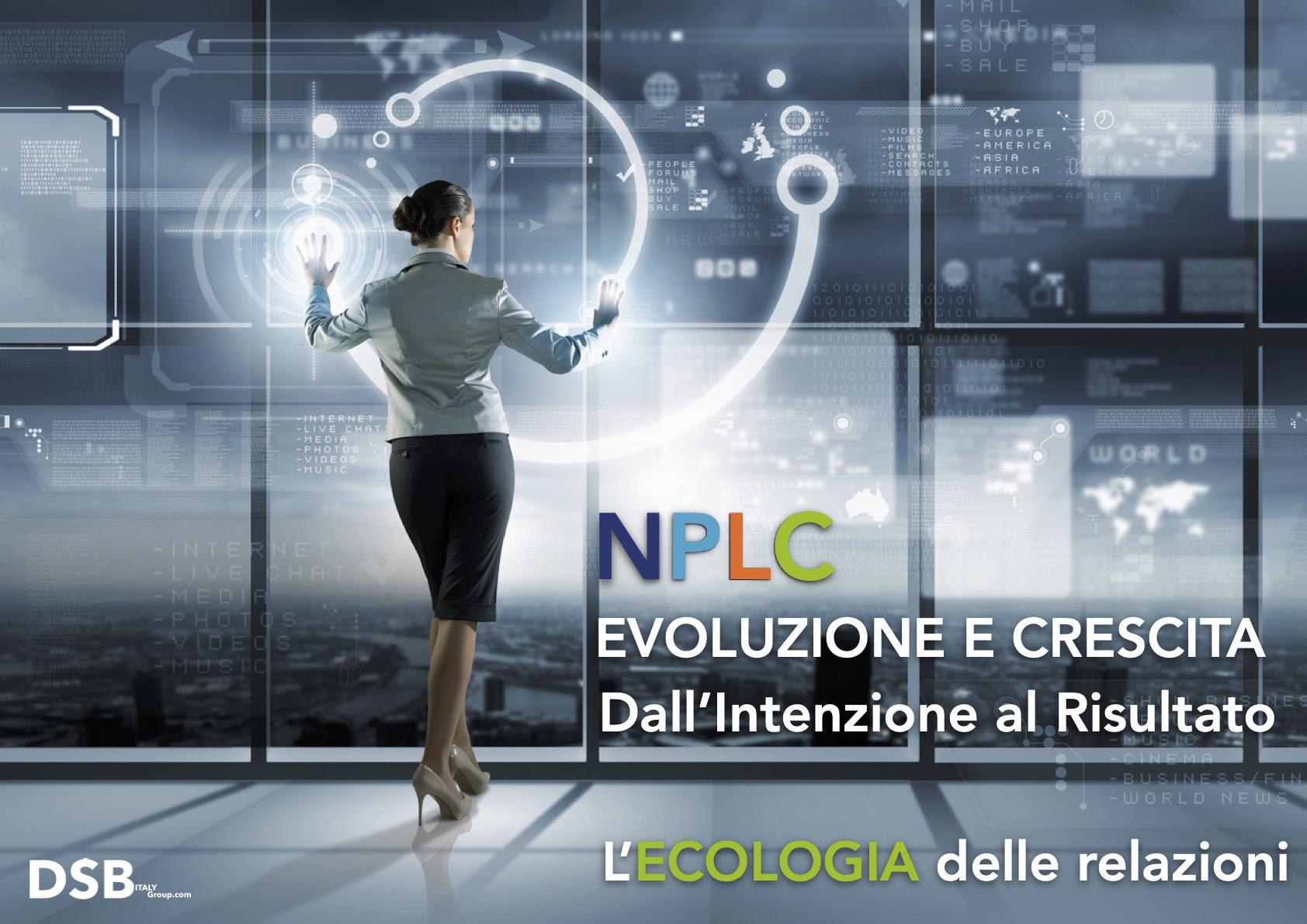 NLPC Evoluzione e Crescita, ti permette di prendere consapevolezza dei tuoi punti di forza e delle tue aree di miglioramento ...