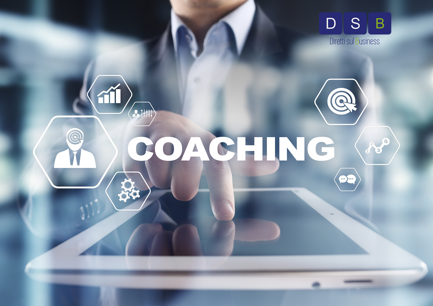 Executive e Corporate Coaching